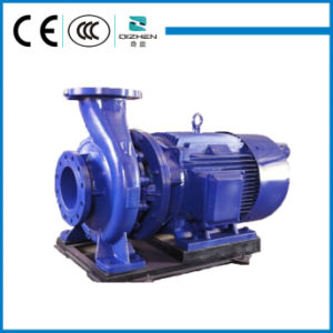 Top Quality ISW, ISWH Series Horizontal Centrifugal Pump pictures & photos