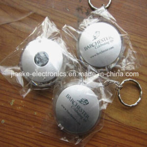 Advertising Logo LED Light Keyholder for Promotion Gifts (4066) pictures & photos