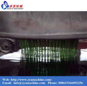 Plastic Safety Nets Wire Making Machine pictures & photos