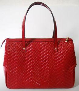 Guangzhou Supplier Designer Embossed Leather Women Handbag (185) pictures & photos