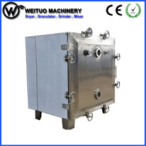 Yzg Vacuum Drying Machine on Hot Sales pictures & photos
