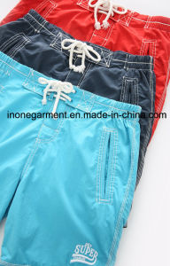 Inone W04 Mens Swim Casual Short Pants Board Shorts pictures & photos