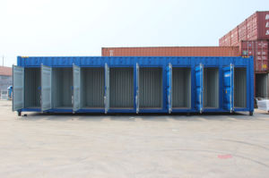 Open Sided Shipping Container Open Top Containers Price pictures & photos