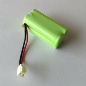 NiMH Battery 4.8V 2000mAh for Electric Toy Battery pictures & photos