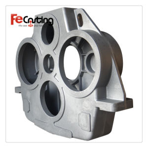 Customization Sand Casting Gray Iron for Machined Metal Part pictures & photos