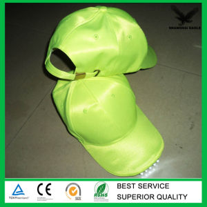 Customized Road Safety Reflective Baseball Cap Wholesale pictures & photos