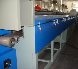 Silicone Rubber Extruder, Silicone Cable and Silicone Profiles Machinery Line pictures & photos
