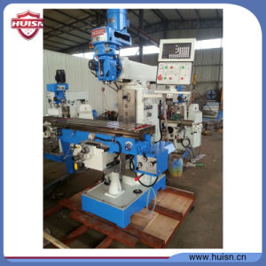 Model X6332c Wholesale Universla Rotate Head Milling Machine X6332c pictures & photos