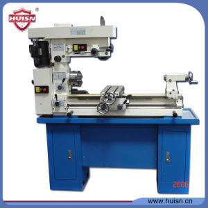 Hq500 DIY Hobby Hot Sale Drilling Milling Machine pictures & photos