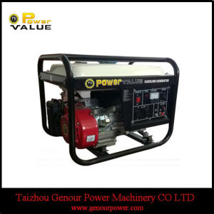 Cheap Price China Electric Generators Factories Gasoline Generator pictures & photos