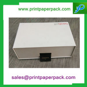 Custom Magnetic Cosmetic Perfume Gift Box pictures & photos