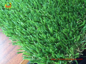China Factory Nature Green Synthetic Grass with Svhc Test pictures & photos