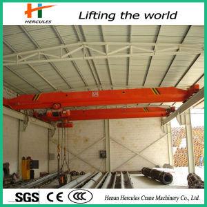 2 Ton Single Girder Beam Bridge Crane for Production Factory pictures & photos