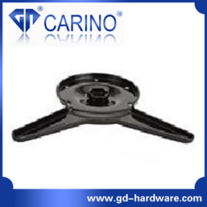 (J974) Iron, Stainless Steel Table Leg Base pictures & photos