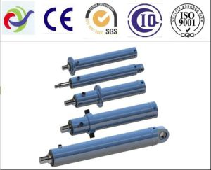 Machinery Project Cylinder