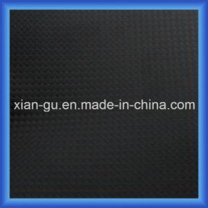 Matte Polyurethane Leather Plain Weaving pictures & photos