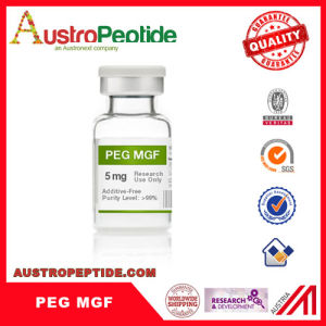 Peg Mgf Blend Peptide Lab Use High Purity pictures & photos