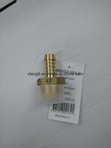 Brass Male Adapter Fitting pictures & photos