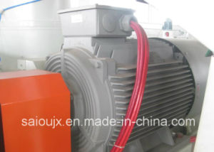 PE Recycling and Pelletizing Machine pictures & photos