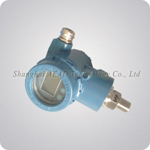 Digital Display Absolute Pressure Transmitter (A+E-930T) pictures & photos