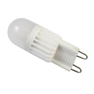 High Quality 2.5 Watt G9 LED Light Bulb in Made-in-China pictures & photos