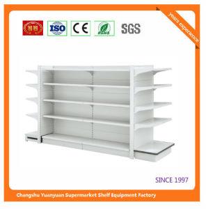 Metal Supermarket Shelf Store Retail Fixture Shop Display 07268 pictures & photos
