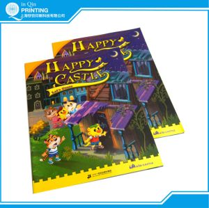 Full Color Child Book Print Company pictures & photos