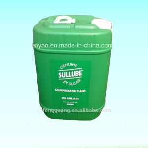 Air Screw Rotary Oil Sullair Compressor Synthetic Lubricant Ultra Coolant pictures & photos