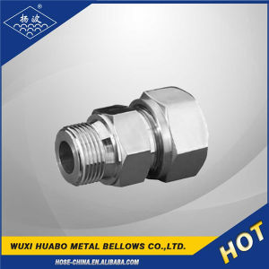 Supply Various Flexible Pipe Fitting for Flange Hose pictures & photos