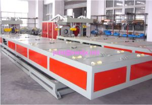 Plastic Pipe Belling Machine pictures & photos