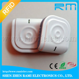 Hot Selling USB ISO15693 15693 13.56MHz RFID Reader for Icode Sli Icode II pictures & photos