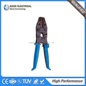 Auto Cable Lug Wire Terminal Hand Crimper Plier Tool pictures & photos