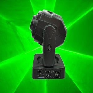 800MW Green 25kpss Ilda Animation Moving-Head Laser Lighting pictures & photos