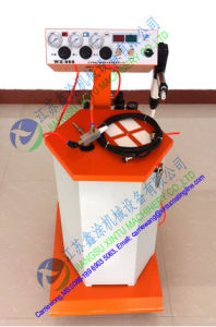 Hot Selling Electrostatic Powder Coating Equipment pictures & photos