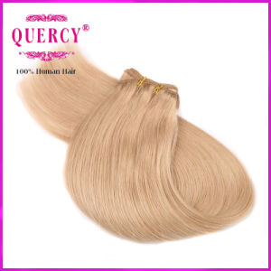 Wholesale Factory Price High Quality 8A Grade Blond Color Brazilian 100% Virgin Human Hair pictures & photos