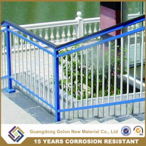 Exterior Staircase Railing for Whole Sale pictures & photos