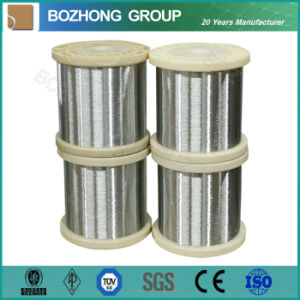 High Quality E (R) Nicrmo-3 Alloy Wires for Welding pictures & photos