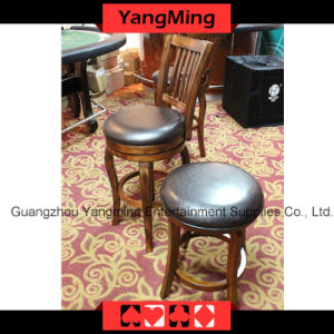 European High - Grade Leather Chair (YM-DK08) pictures & photos