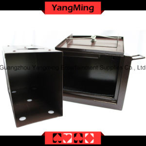 Portable Dedicated Iron Coin Box Water Tank (YM-MX02) pictures & photos