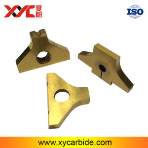 Professional China Supplier Offer Tungsten Carbide Insert Milling Cutting Tools pictures & photos