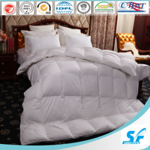 100% Cotton 128*68 40s*40s Pigment Printting Beautiful Comforter Cover Set with Zipper pictures & photos