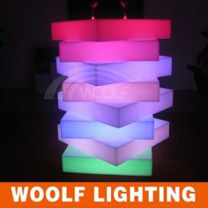 RGB LED Color Change Dance Floor pictures & photos