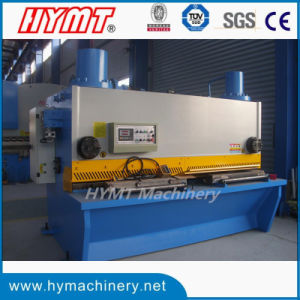 QC11Y-20X2500 precision hydraulic guillotine shearing machine pictures & photos