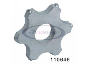 6PT. Tungsten Carbide Scarifier Cutter 110646