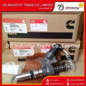 Cummins M11 Qsm ISM Injector Diesel Injector 4903472 pictures & photos