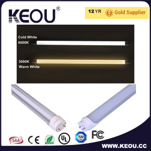 High Lumen T5 T8 SMD2835 LED Tube pictures & photos