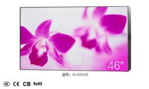 46inches Panel LCD Video Wall Factory