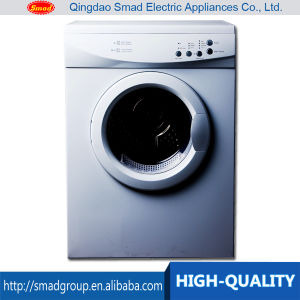 6kg Fully Automatic Front Loading Clothes Dryer Machine with LED Indicator pictures & photos