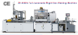Box Machine From China Zhongke pictures & photos