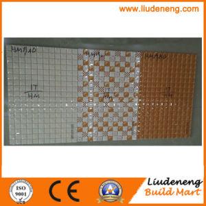Mosaic Ceramic Bathroom Wall Tile 30X45cm